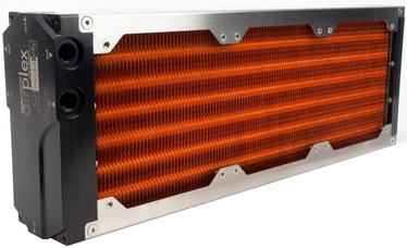 Aqua Computer AMS 420mm Radiator Copper