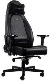 Žaidimų kėdė Noblechairs Gaming Chair ICON Black/Blue