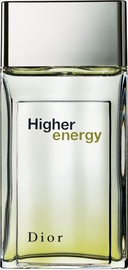 Tualetes ūdens Christian Dior Higher Energy 100ml EDT