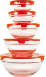 Banquet Bergamo Bowl Set 5pcs