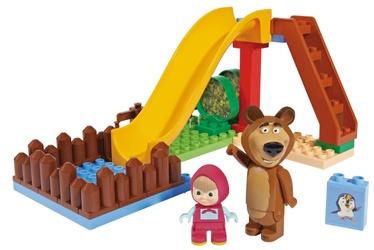BIG Masha & The Bear Pool Fun 57094