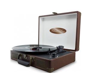 Patefonas Soundmaster VCS3