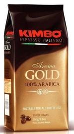 Kimbo Aroma Gold Coffee Beans 250g