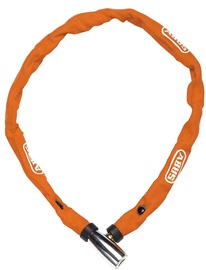 Abus Lock Chain Combination 1500 Web Orange