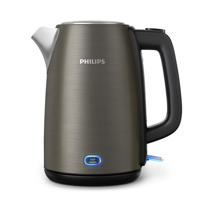 Elektriline veekeetja Philips HD9355/90, 1.7 l