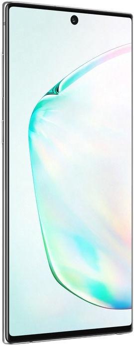 Mobilusis telefonas Samsung Galaxy Note10 256GB Aura Glow
