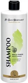 Шампунь Iv San Bernard Green Apple Shampoo 500ml