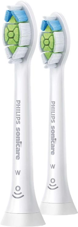 Philips Sonicare W Optimal White HX6062/10, 2 vnt