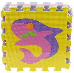 Tommy Toys Eva Puzzle Mat 401938