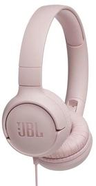 Ausinės JBL Tune 500 Pink
