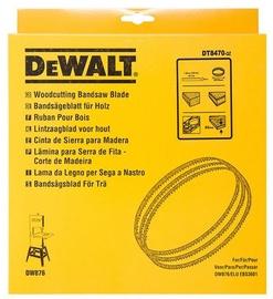DeWALT DT8472 Woodcutting Bandsaw Blade