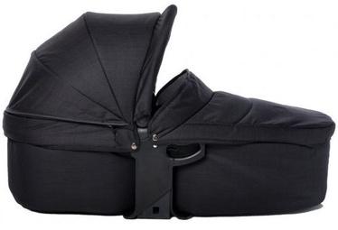 TFK Quickfix Carrycot Black