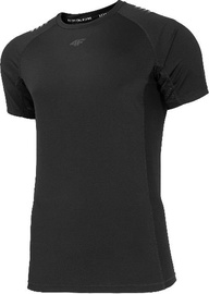 4F Men's Functional T-shirt H4L20-TSMF018-20S S