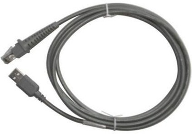 Datalogic Data Transfer USB Cable 2m Grey