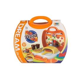 Žaislinis lagaminėlis, Pasigamink picą
