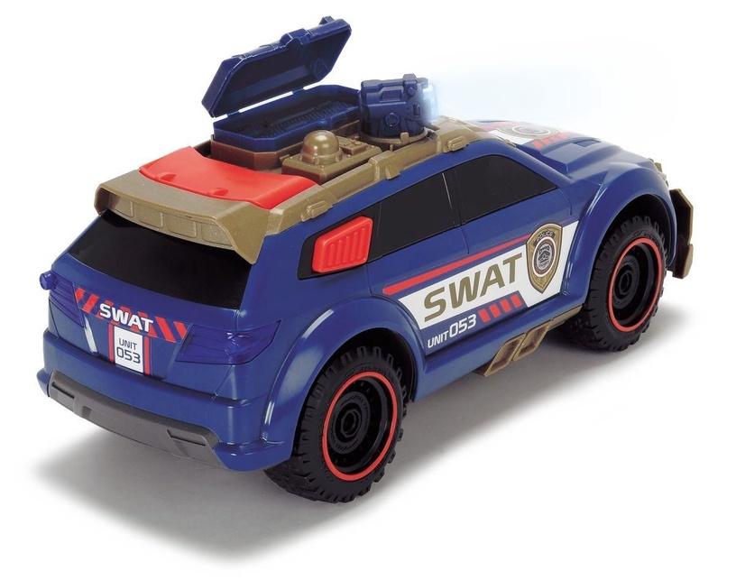 Simba Dickie Toys City Protector Car 203308380