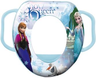 Сиденье для унитаза Keeeper Frozen, голубой