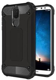 Hurtel Hybrid Armor Back Case For Huawei Mate 10 Lite Black