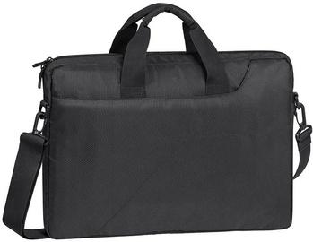 Сумка для ноутбука Rivacase 8035, черный, 15.6″