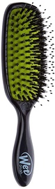 Wet Brush Shine Enhancer Brush Black/Green