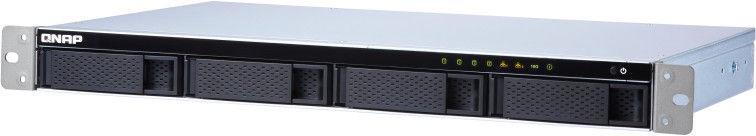 QNAP TS-431XeU-8G 4-Bay NAS