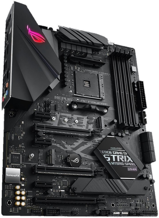 Mātesplate ROG STRIX B450-F Gaming II