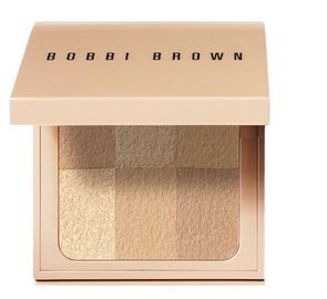 Pūderis Bobbi Brown Nude Finish Illuminating B Light To Medium, 6.6 g
