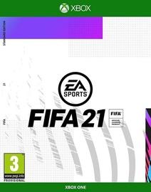 Spēle XBOX ONE FIFA 21