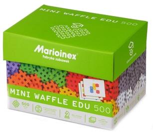 Marioinex Mini Waffle EDU 500pcs 902431