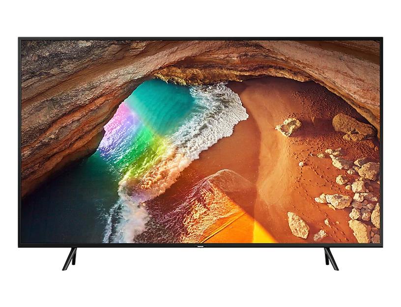 Televizorius Samsung QE49Q60RATXXH