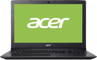 Acer Aspire 3 A315-32 Black NX.GVWEL.007