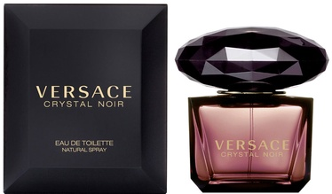 Tualetinis vanduo Versace Crystal Noir 30ml EDT
