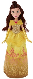 Hasbro Disney Princess Royal Shimmer Belle Doll B5287