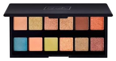 Sleek MakeUP I-Divine Eyeshadow Palette 12g Grounded