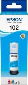 Epson 102 EcoTank Ink Bottle Cyan