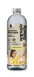 Purenn Detergent Liquid for Kids Clothing with Camomile 1l