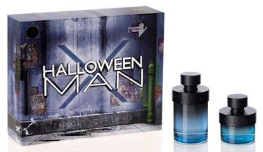 Rinkinys vyrams Jesus Del Pozo Halloween Man X 125 ml EDT + 50 ml EDT