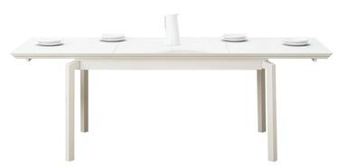 Halmar Rois Table White