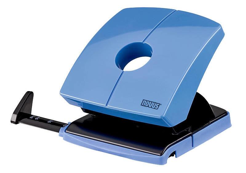 Novus Harmony B230 Punch Light Blue