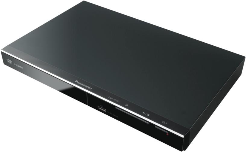 DVD-mängija Panasonic DVD-S700EP-K