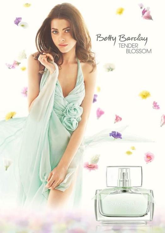 Туалетная вода Betty Barclay Tender Blossom 50ml EDT