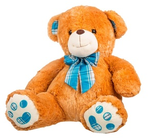 Axiom Teddy Bear Beniamin Brown 73cm