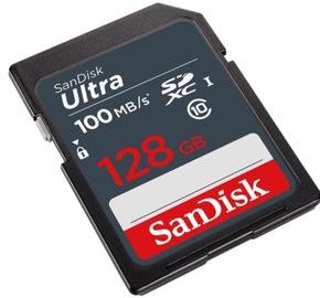 Mälukaart SanDisk Ultra, 128 GB
