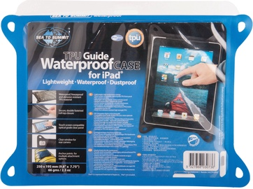 Sea To Summit TPU Case for Tablets Blue M