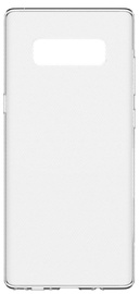 Devia Naked Back Case For Samsung Galaxy Note 8 Transparent