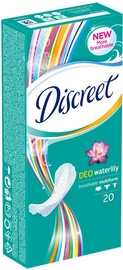 Discreet DEO Waterlily Pantyliners 20pcs