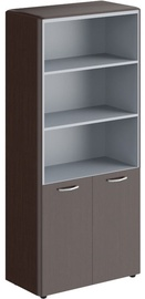 Skyland Office Cabinet DHC 85.5 Wenge Magic 892х470х1950