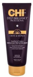 Farouk Systems CHI Deep Brilliance Olive & Monoi Protective Cream 177ml