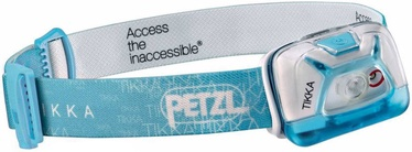 Petzl Tikka Light Blue