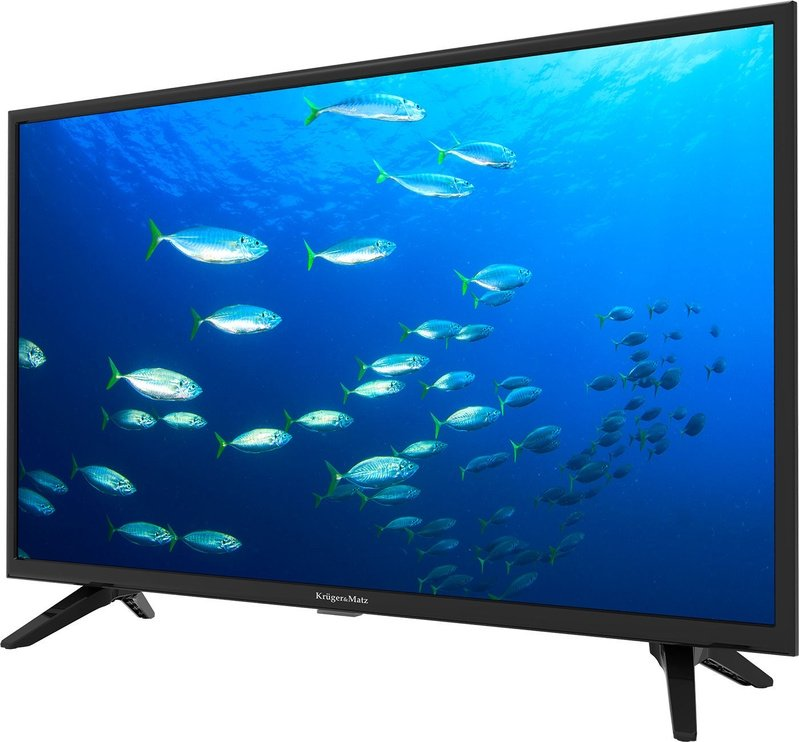 Televizorius Kruger&Matz KM0232T